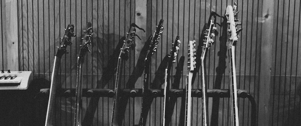gitaarslider